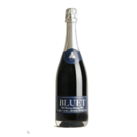 Bluet Champagne